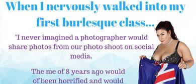 101 BootCamp! Beginners Burlesque