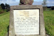 Image for event: Anzac Day Service at the Bess WW1 Horse Memorial