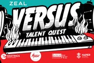 Versus Talent Quest - Zeal HB
