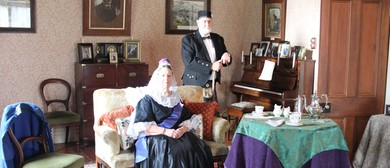 Meet the Villagers - Queen Victoria's 200th Birthday