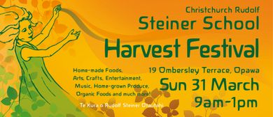 Rudolf Steiner School Harvest Festival & Market