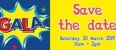 Whangaparaoa Primary School Gala 2019