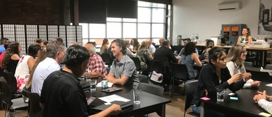 Business Speed Networking by Business Strategy NZ