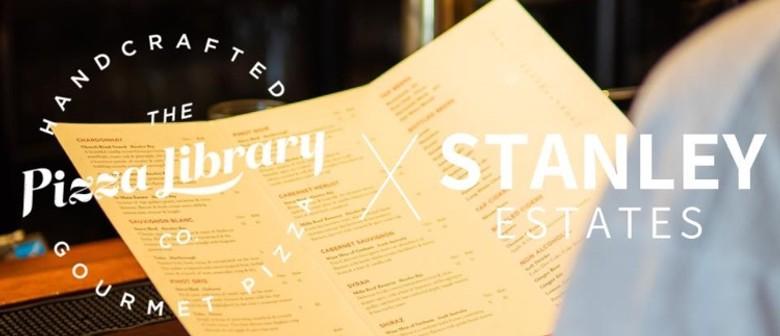 Wine Tasting Evening - Stanley Estate