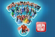 Image for event: School Holiday Movie - Ralph Breaks the Internet