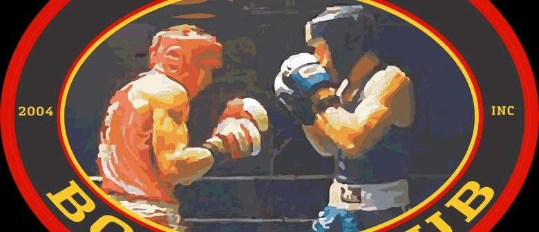 Kapiti Amateur Boxing Tournament