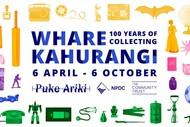 Image for event: Whare Kahurangi