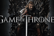 Image for event: Game of Throne Quiz Night