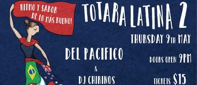 Totara Latina 2