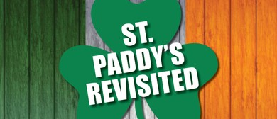 St. Paddy's Revisited Day