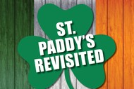 Image for event: St. Paddy's Revisited Day