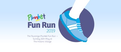 The Tauranga Plunket Fun Run 2019