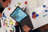 School Holiday Programme - Animation & Greenscreen - 7-12 yr