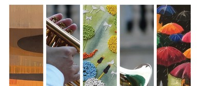 Sound Canvas - Brass Whanganui - Arts Collaboration
