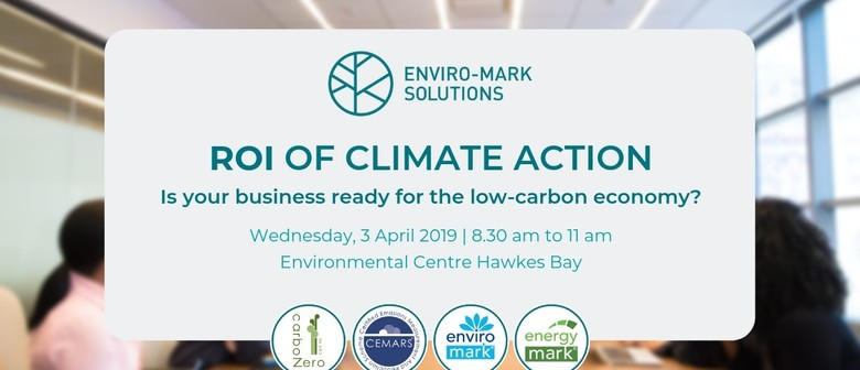 ROI of Climate Action: Is Your Business Ready?
