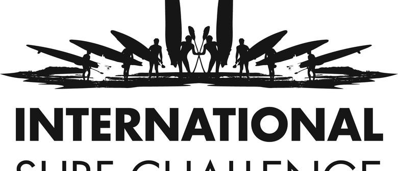 DHL International Surf Challenge