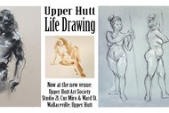 Image for event: Life Drawing Class