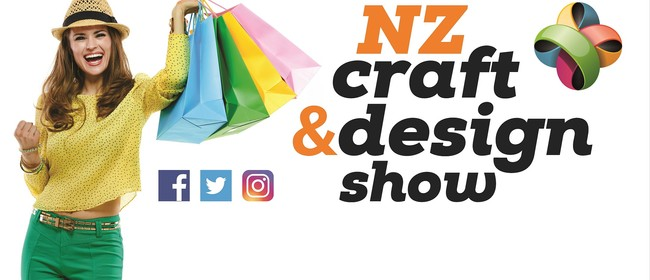 NZ Craft & Design Show