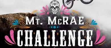 Rainbow Ski Area Mt McRae Challenge