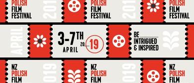 New Zealand Polish Film Festival 2019