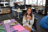 Image for event: Girls Only Creative Tech Day