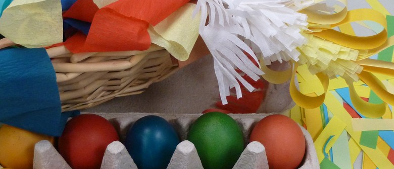 Let's Celebrate a Polish Easter With Crafts