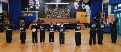 Kung Fu Grading 2019