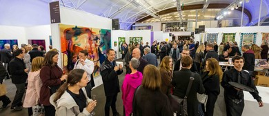 My Art Collectors Series: Auckland Art Fair VIP Visit