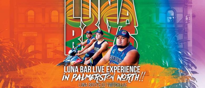 Luna Bar Live Experience
