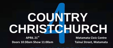 Country 4 Christchurch
