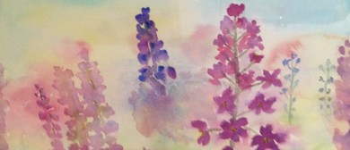 Judy Woodhead - Recent Work In Watercolour