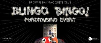 BBRC Blingo Bingo Fundraising Event