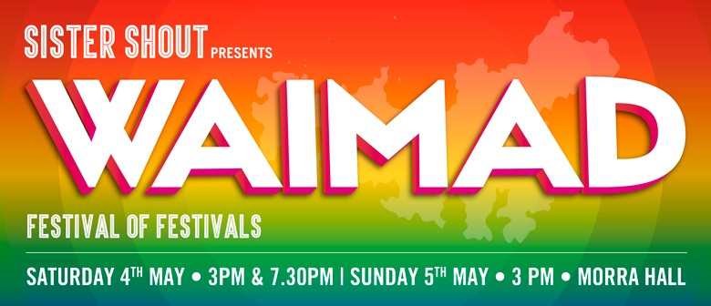 WAIMAD - Festival of Festivals