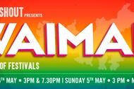 Image for event: WAIMAD - Festival of Festivals