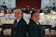 William Colenso College Book Sale