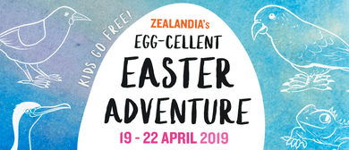 Zealandia's Egg-cellent Easter Adventure