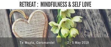 Mindfulness and Self Love - 4 Day Retreat