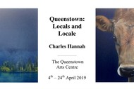 Image for event: Queenstown: Locals and Locale