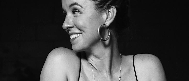 Creative Jazz Club: Kate Wadey (Australia)