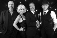 Image for event: Sprig and Fern Jazz with High Soicety Quartet
