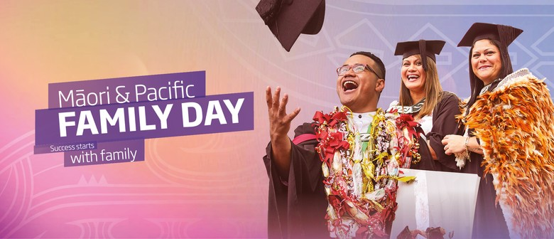Māori and Pacific Family Day: POSTPONED