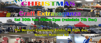 Christmas Craft Extravaganza