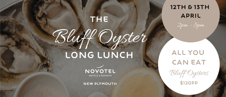 Oyster Long Lunch