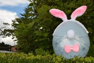 Image for event: The Great Rotorua Museum Easter Egg Hunt