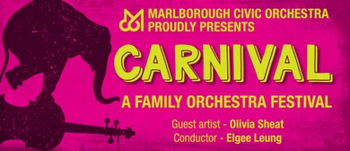 Marlborough Civic Orchestra - Carnival
