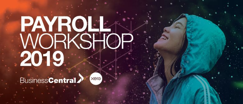 Payroll Workshop - Business Central