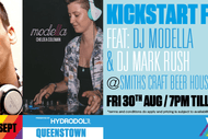 Image for event: Kickstart Friday