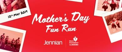 Jennian Homes - Mother's Day Fun Run 2019