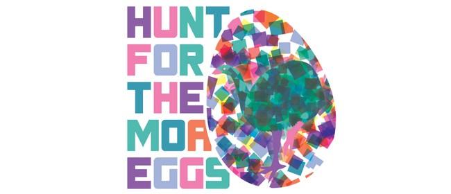 The Museum Egg Hunt