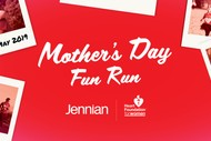 Image for event: Jennian Homes - Mother's Day Fun Run 2019